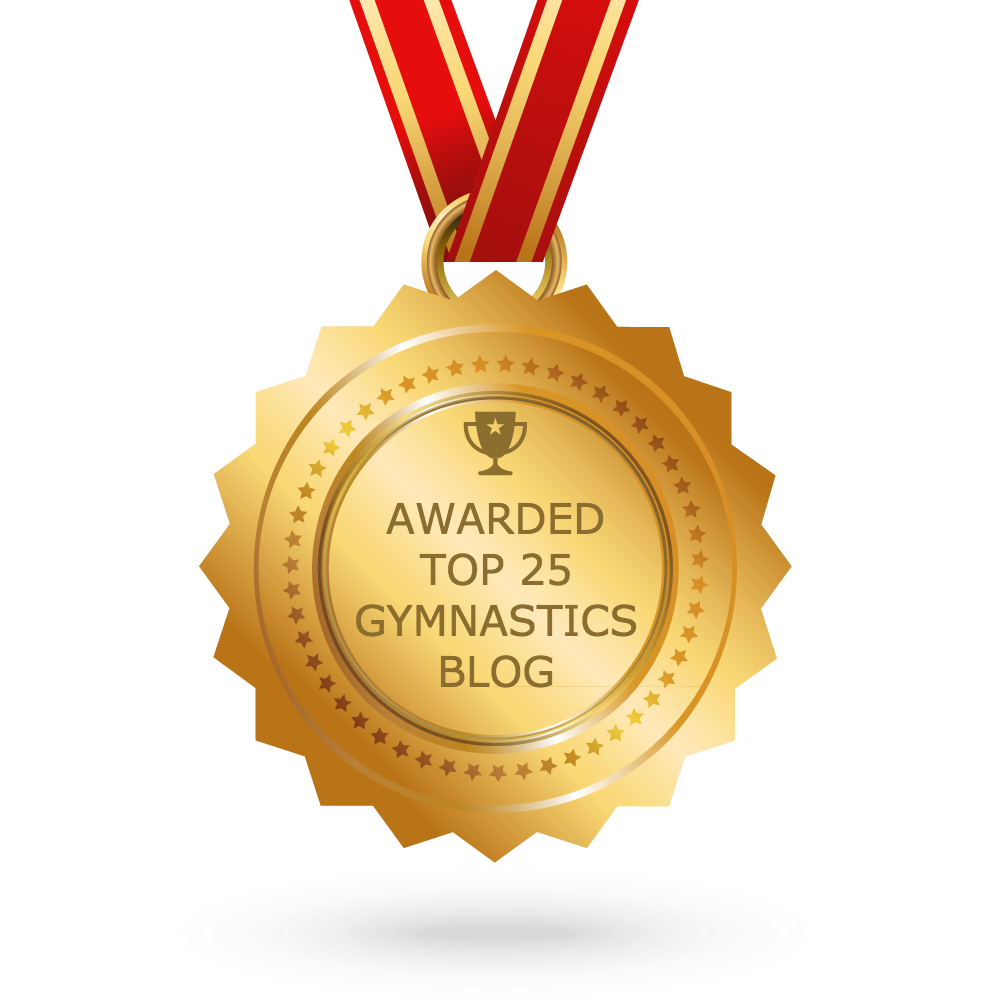 To 25 Gymnastics Blog